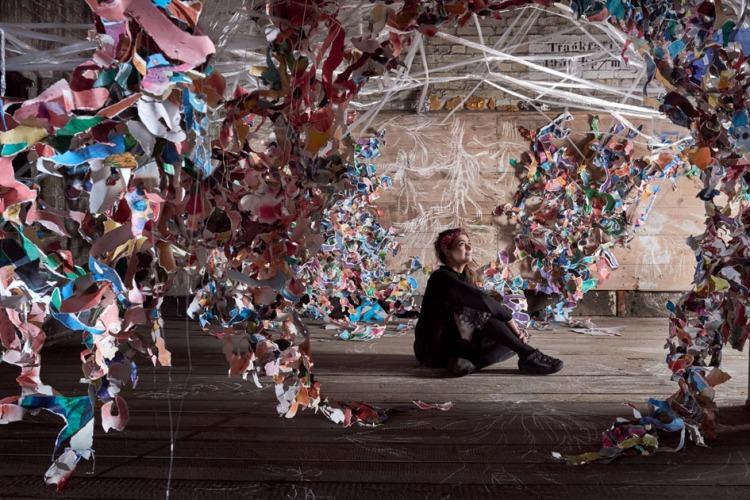Lost Art Festival by Saskia Uppenkamp | Photographer